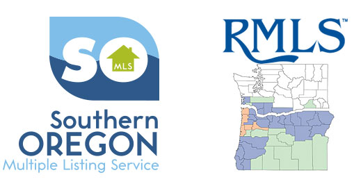 Search For Homes In Either The Southern Oregon Multiple Listing Service Or Regional